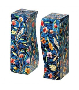 Salt & Pepper Shakers - Oriental
