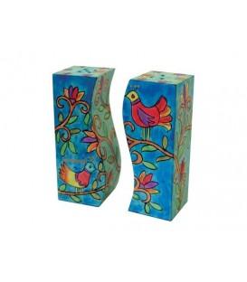 Salt & Pepper Shakers - Birds