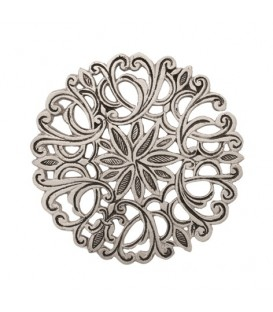 Aluminium Trivet - Oriental