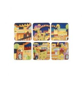 Coasters - Printed