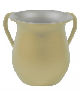 Netilat Yadayim Cup - Pearl