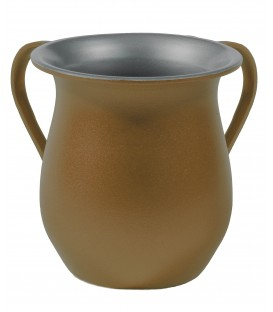 Netilat Yadayim Cup - Coffee