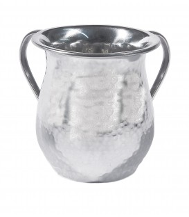 Netilat Yadayim Cup - Hammer Work