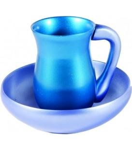 Mayim Achronim - Turquoise