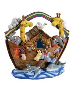 Tzedakah Box - Noah`s Ark